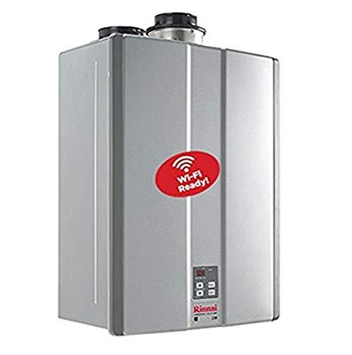 Rinnai C199EN Commercial Condensing Tankless Water Heater
