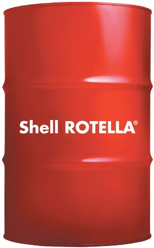 Rotella 550019918 T Triple Protection 15W-40 Heavy Duty Engine...