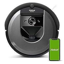 iRobot Roomba i7 (7150) Robot Vacuum