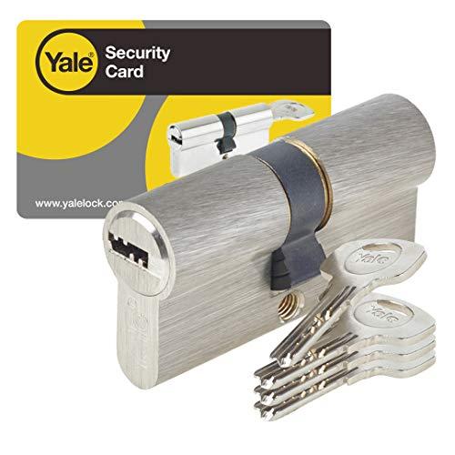 Yale YC1000+ Cylindre de Serrure...