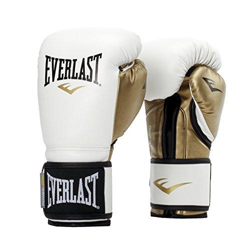 Everlast P00000722 Powerlock Training Gloves