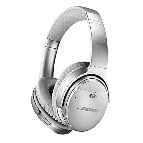 Bose QuietComfort 35 II Wireless Bluetooth Headphones,...