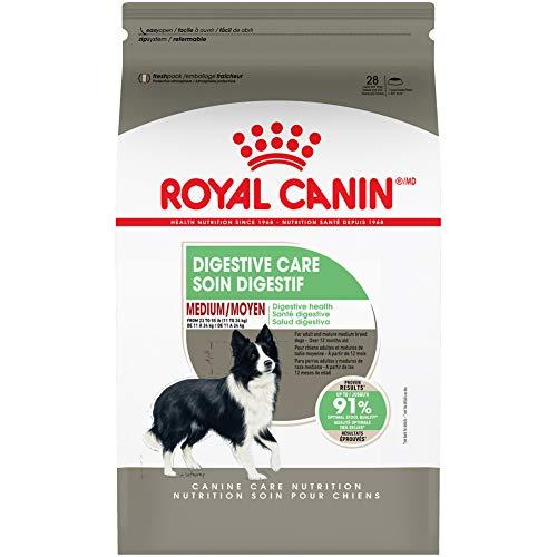 Royal Canin Medium Sensitive Digestion dry dog...