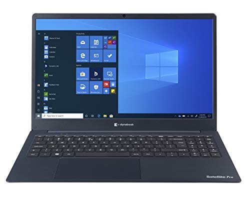 dynabook Toshiba Notebook Satellite Pro C50-H-10C