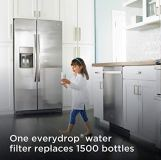 Everydrop by Whirlpool Ice and Water Refrigerator Filter 1, EDR1RXD1, Single-Pack