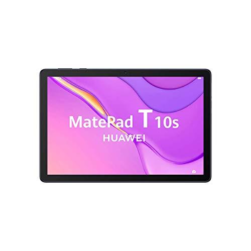 HUAWEI MatePad T10s - Tablet de 10.1'con pantalla FullHD (LTE,...
