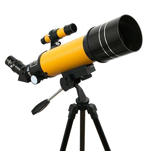 Explore Scientific - Telescopio (70 mm)