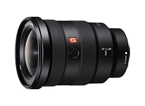 Sony FE 16-35 mm f/2.8 GM   Vollformat, Weitwinkel, Zoom Objektiv (SEL1635GM)