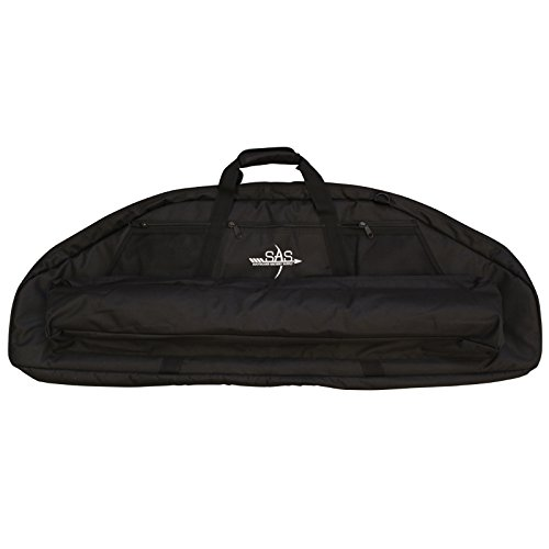 Southland Archery Supply SAS Deluxe Compound Bow Case...