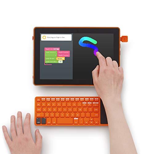 Kano - Computer Kit Touch ('Kit de ordenador táctil'). Construye...