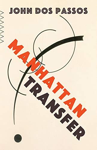 Manhattan Transfer (Vintage Classics)