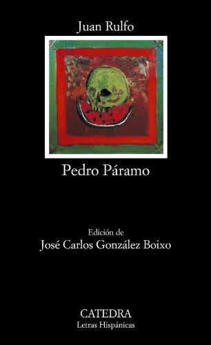 Pedro Páramo: 189 (Letras Hispánicas)