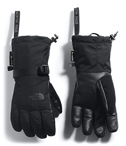 The North Face Men's Montana Etip GTX Glove, TNF Black, L