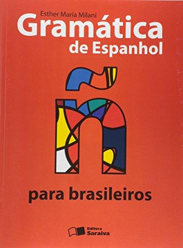 Gramática española para brasileños