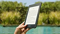 The thinnest, lightest Kindle Paperwhite yet—with a flush-front design and 300 ppi glare-free display that reads like real paper even in bright sunlight. Now waterproof, so you're free to read and relax at the beach, by the pool, or in the bath. Your...