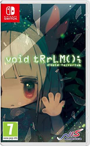 Videogioco Nis America void tRrLM; //Void Terrarium Limited Edition