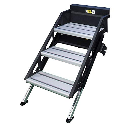Lippert Components Solid StepTriple Step forRV and Travel...