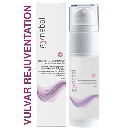 Gel Rejuvenecimiento Vulvar - Gel Íntimo Vaginal Zona Exter