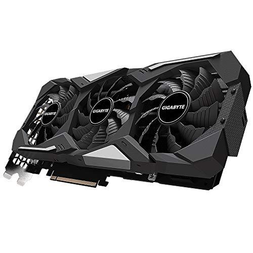 Gigabyte GeForce RTX 2080 Super WINDFORCE OC 8G, GV-N208S-WF3OC-8GD, Scheda Grafica PCI-Express x16, 286 x 114 x 50 mm