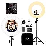 GVM Great Video Maker GV14 LED...