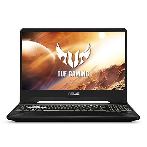 """ASUS TUF Gaming Laptop, 15.6"""" 144Hz Full HD..."""