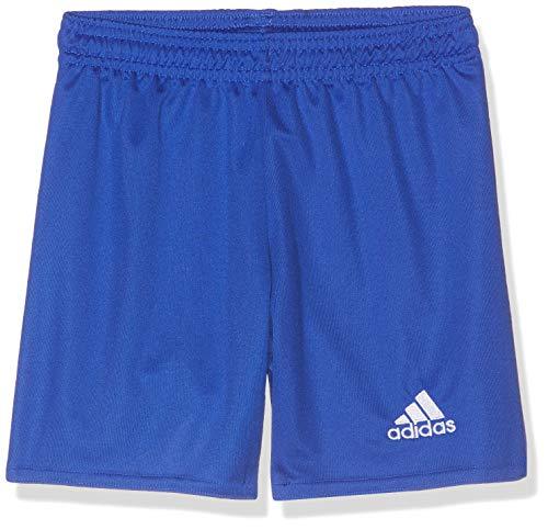 Adidas Parma 16 SHO, Pantaloncini Uomo, Blu (Bold Blue/White), M