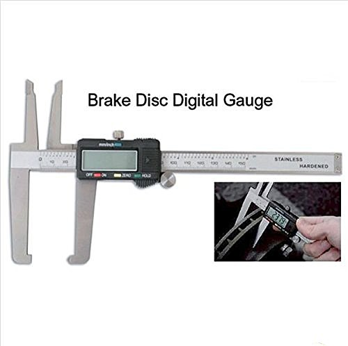 PMD Products Digital Micrometer