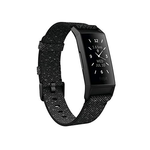 Fitbit Charge 4 Special Edition Fitness and Activity Tracker with Built-in GPS, Heart Rate, Sleep & Swim Tracking