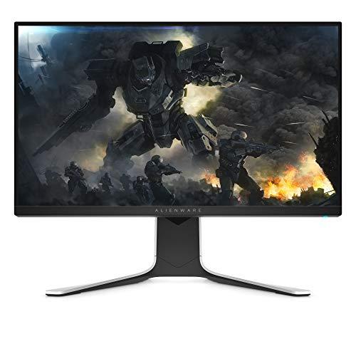 """Dell Alienware 27 Monitor - AW2720HFA - 68.5cm(27"""") Black"""