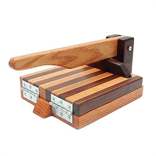 Hardwood Tortilla Press