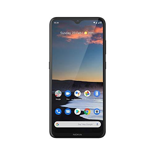 Nokia 5.3 - Smartphone (16.3 cm (6.55 '), 64GB, 4GB RAM, Dual...