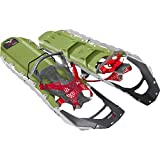 MSR Revo Ascent Backcountry & Mountaineering Snowshoes with Paragon Bindings, 25 Inch Pair