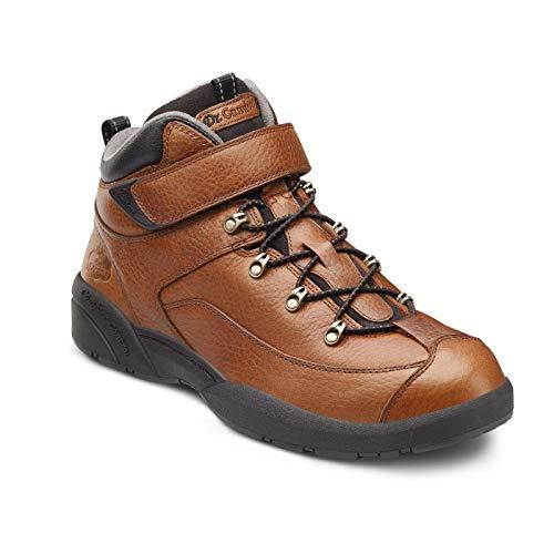 Dr. Comfort Ranger Men's Therapeutic Diabetic Extra Depth Hiking Boot