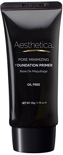 Aesthetica Pore Minimizing Foundation Primer - Oil...