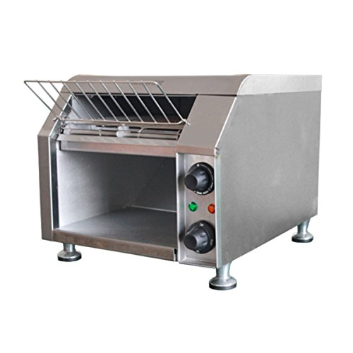 412fCGieUSL - The 9 Best Commercial Conveyor Toasters of 2020 – Which One Should You Buy?