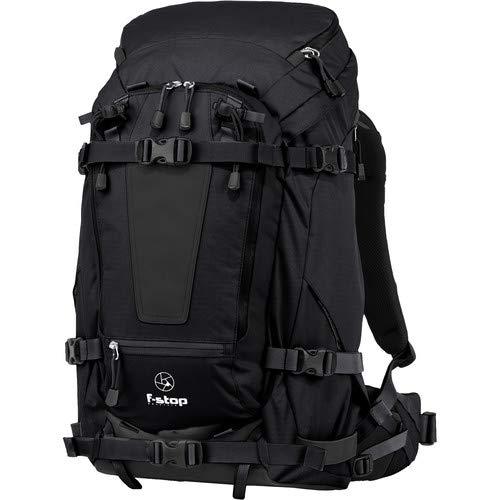 f-stop Mountain Series Tilopa Backpack (Anthracite/Matte Black, 50L) [並行輸入品]