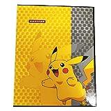 Dorara Porte Cartes Pokemon Compatible Cartable pour Cartes de Collection à...