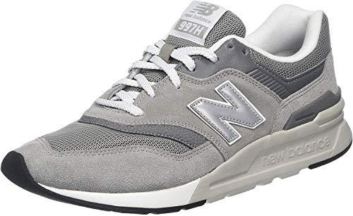 New Balance 997H Core, Zapatillas Hombre, Gris (Marblehead), 36 EU