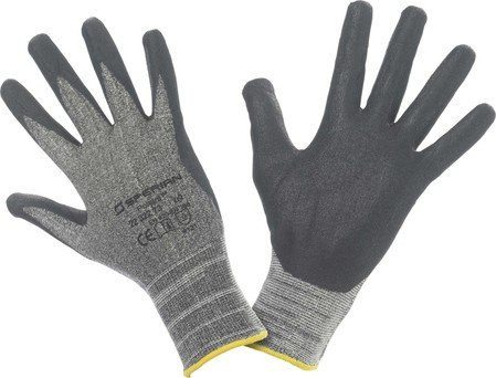 Honeywell 2232273-09/MPP Polytril Air Glove Comfort, Size 9 (Pack Of 10)