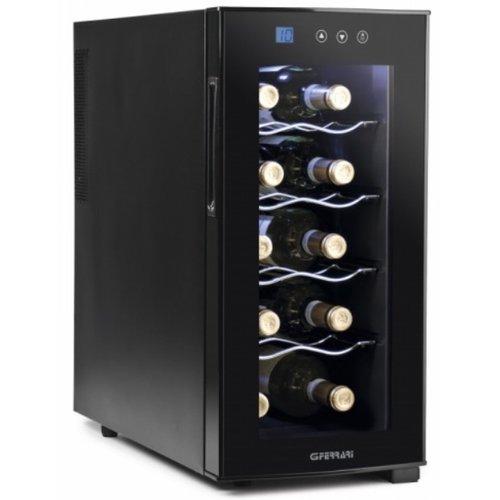 G3 FERRARI Cantinetta Vino Riserva Capacit 10 Bottiglie Classe B Colore Nero