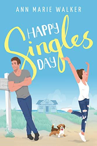 Happy Singles Day by [Ann Marie Walker]