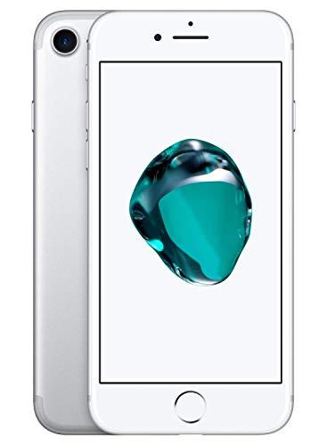 "Apple iPhone 7 - Smartphone de 4.7"" (128 GB) plata"