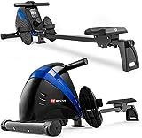 Hop-Sport Rameur d'appartement HS-030R Boost - Rameur Pliable, 10 Niveaux...