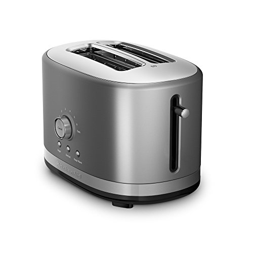 412mssIkhGL - The 7 Best 2 Slice Toasters to Supercharge your Morning