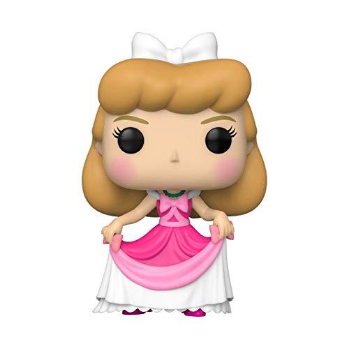 Funko Pop! Disney: Cinderella - Cinderella in Pink Dress
