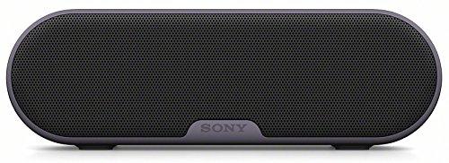 Sony SRS-XB2B Enceinte Portable sans fil Bluetooth Extra Bass - Noir