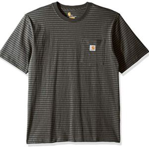 Carhartt Men's K87 Workwear Pocket Short Sleeve T-Shirt (Regular and Big & Tall Sizes) 9