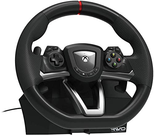 HORI - Volante Overdrive (Xbox Series X|S/Xbox One/PC)