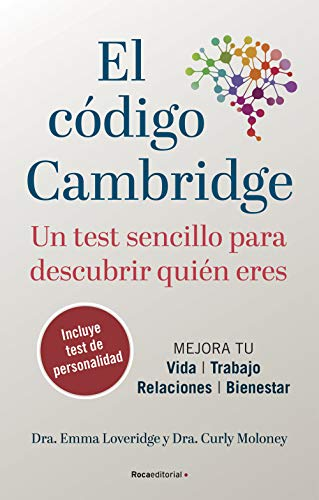 El código Cambridge de Emma Loveridge