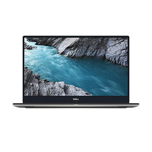 Dell XPS 15 9570 I7 16/512S T W10P 1Y PS, Color Plata